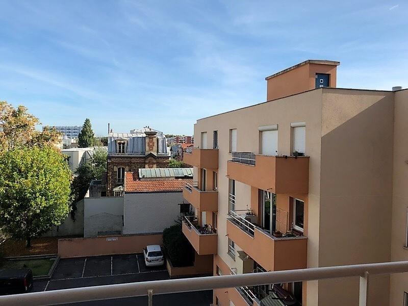 Sale apartment Asnieres sur seine 247000€ - Picture 2