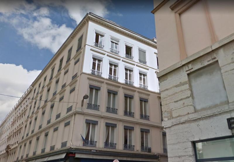Verkauf von luxusobjekt wohnung Lyon 2ème 580000€ - Fotografie 1