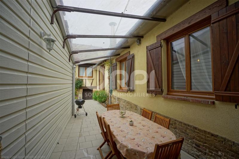 Vente maison / villa Les andelys 153000€ - Photo 16