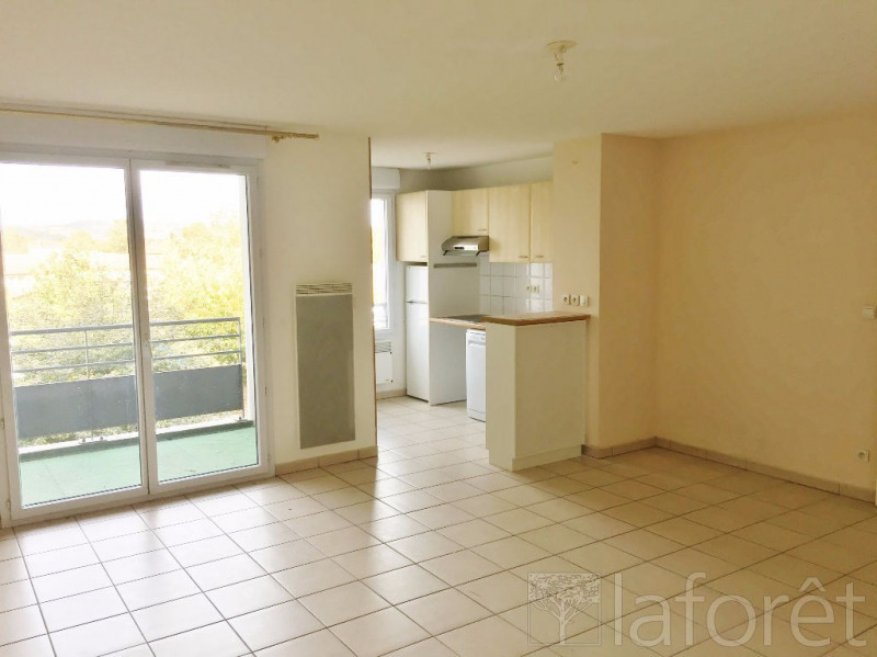 Vente appartement L isle d'abeau 116 100€ - Photo 1