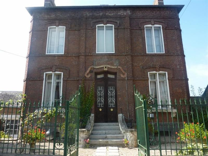 Vente maison / villa Lisieux 278 250€ - Photo 1