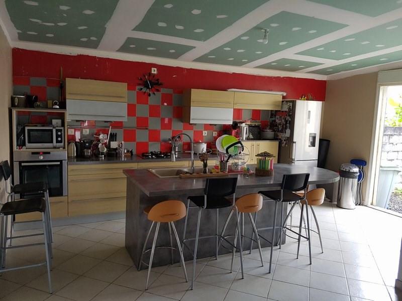 Vente maison / villa St andre 225000€ - Photo 2