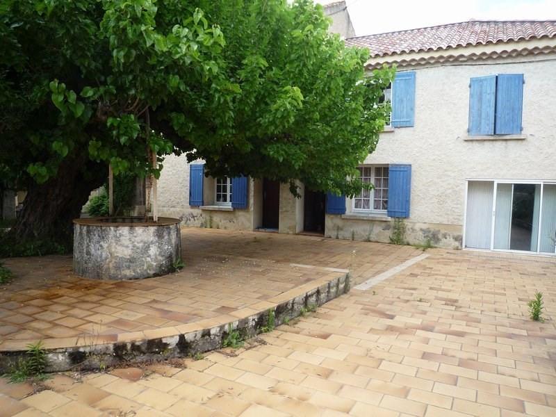 Vente maison / villa Orange 273000€ - Photo 1