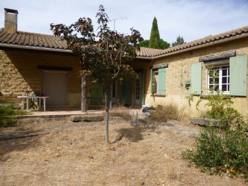 Sale house / villa Bouillargues 325000€ - Picture 1