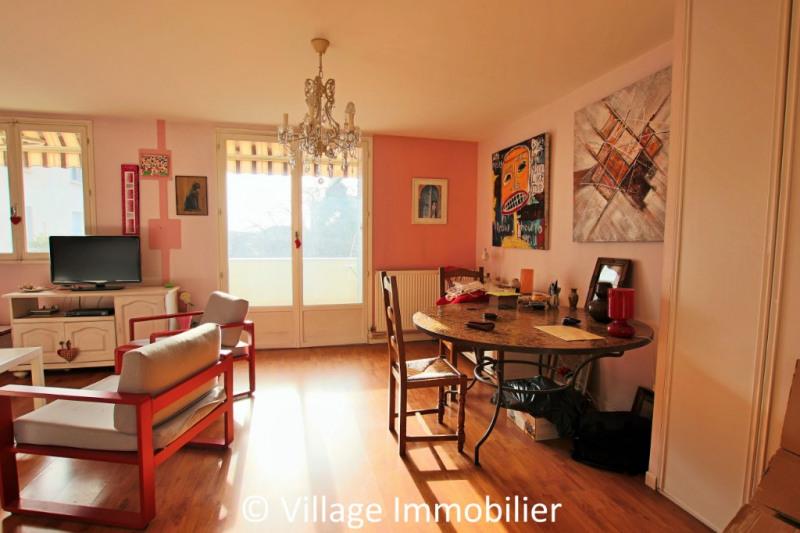Vente appartement Lyon 8ème 339000€ - Photo 3