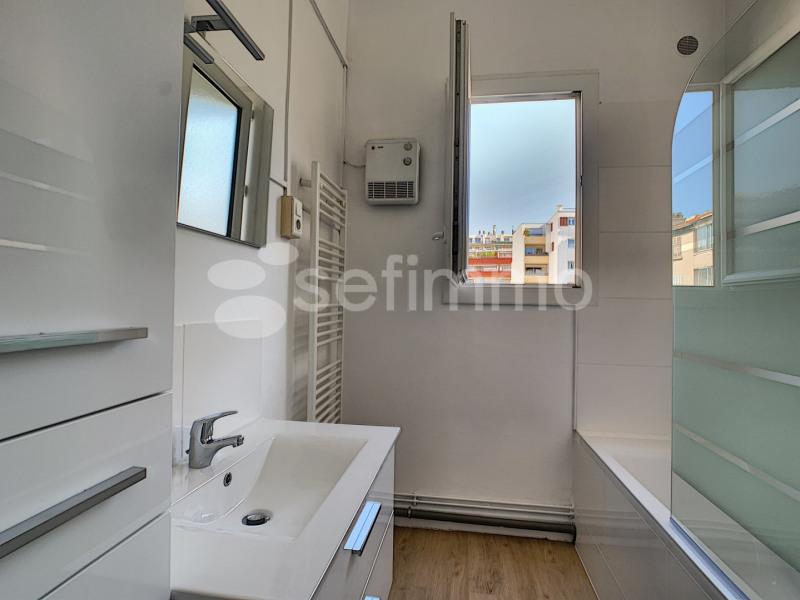 Rental apartment Marseille 5ème 685€ CC - Picture 5