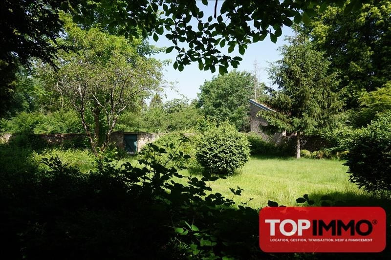 Sale house / villa Baccarat 95000€ - Picture 7
