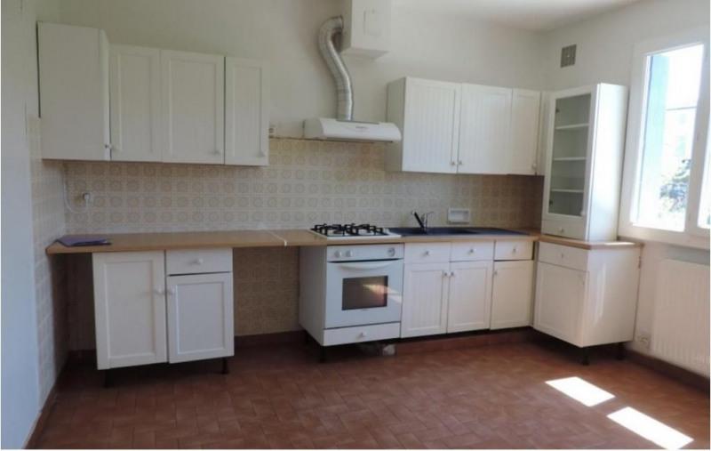 Rental house / villa Brax 760€ CC - Picture 2