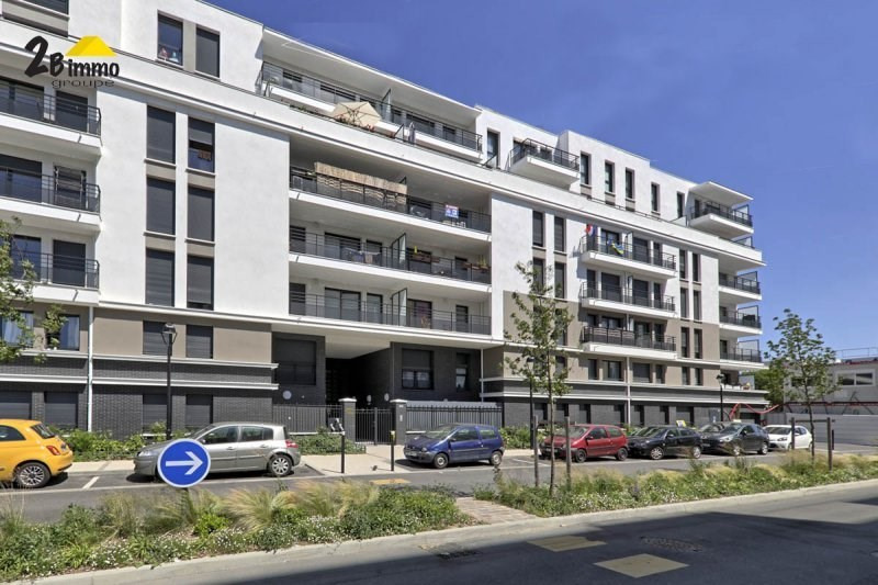 Sale apartment Thiais 420 000€ - Picture 3