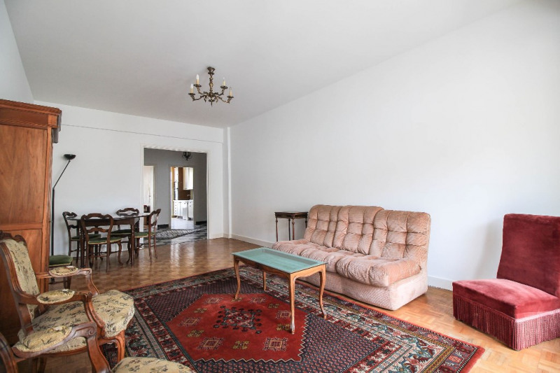 Sale apartment Nice 460000€ - Picture 3