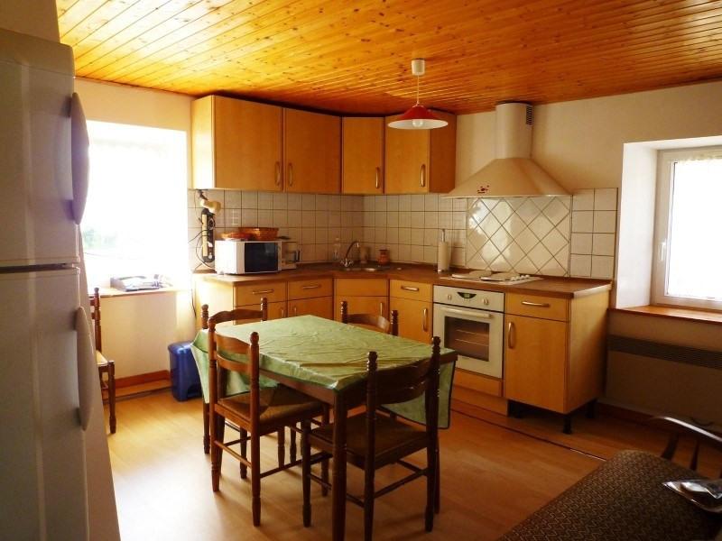 Vente maison / villa Cornimont 146800€ - Photo 7