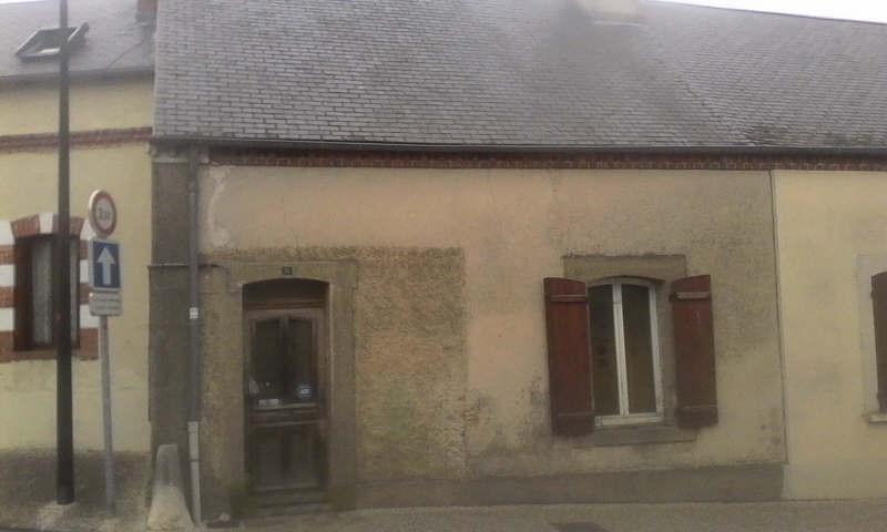 Sale house / villa Ivoy le pre 40000€ - Picture 3