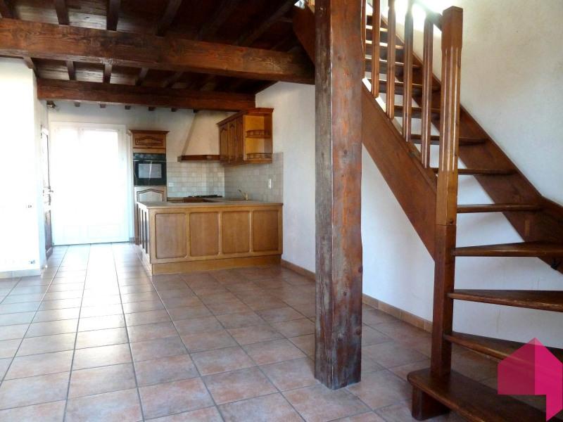 Rental house / villa Caraman 590€ CC - Picture 2