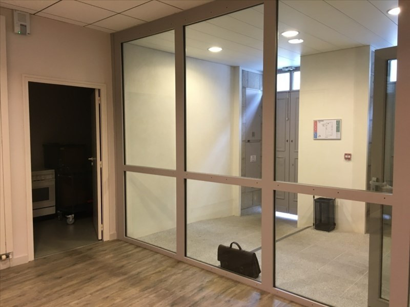 Vente local commercial Fougeres 279450€ - Photo 8