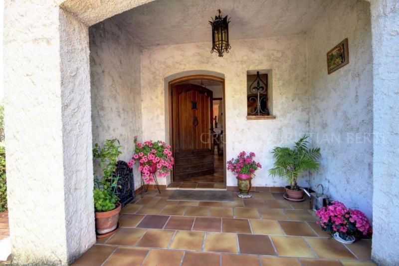 Vente de prestige maison / villa Mandelieu la napoule 629000€ - Photo 5