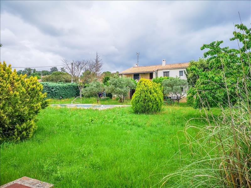 Vente maison / villa St maximin la ste baume 346500€ - Photo 2