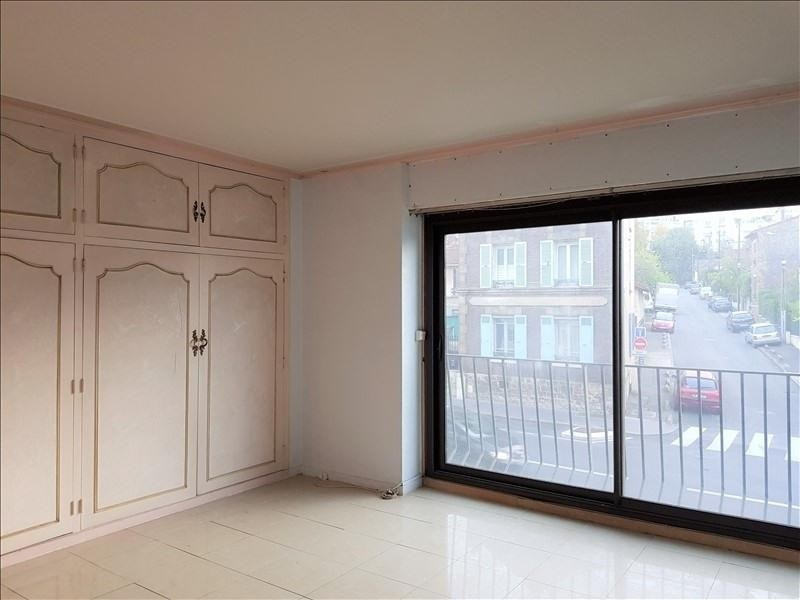 Sale apartment Chatillon 358 000€ - Picture 2
