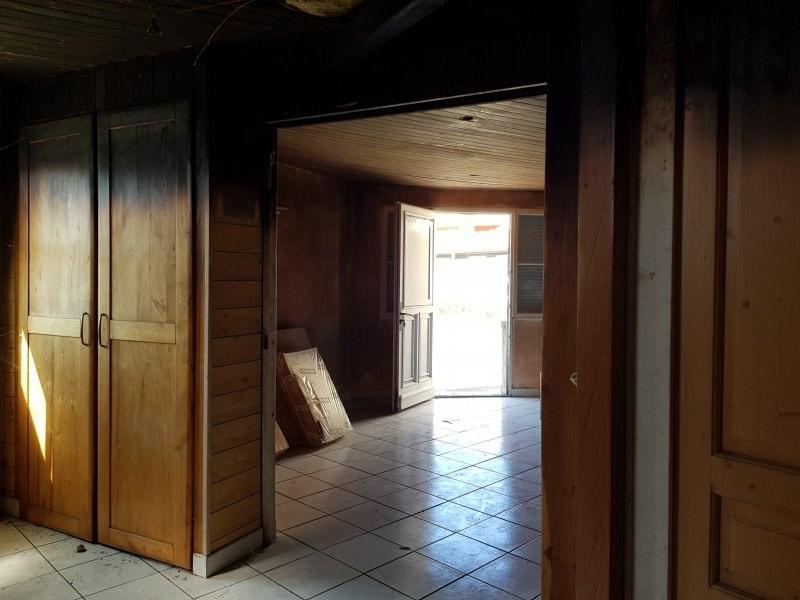 Vente maison / villa Chateau d olonne 56000€ - Photo 3