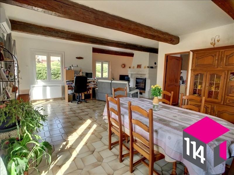 Sale house / villa Baillargues 440000€ - Picture 2