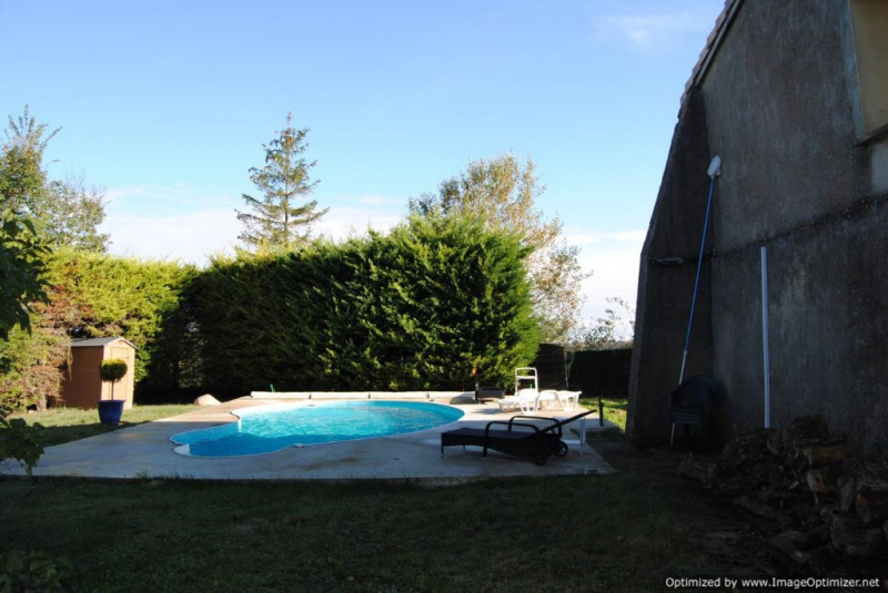 Vente maison / villa Fanjeaux 177 000€ - Photo 4