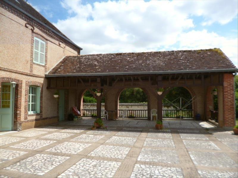 Verkoop  huis Nogent le roi 266800€ - Foto 10