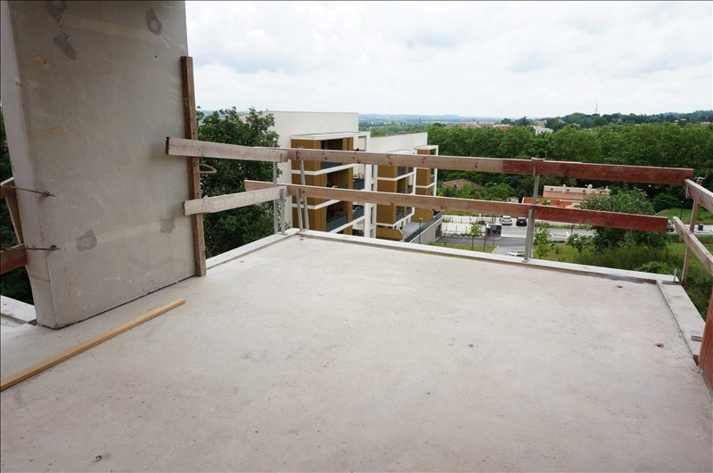 Vente appartement Ramonville saint agne 299 000€ - Photo 3