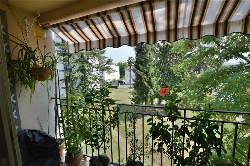 Sale apartment Billere 114 000€ - Picture 5