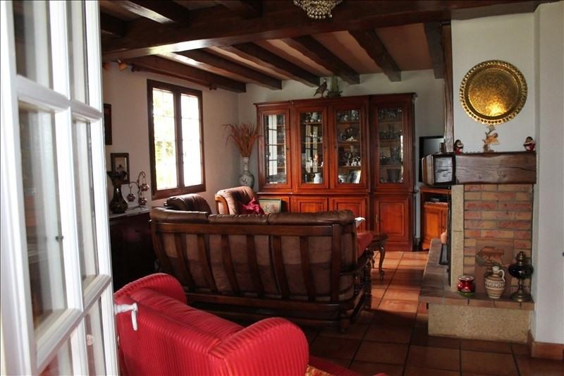 Venta  casa Langon 254000€ - Fotografía 5