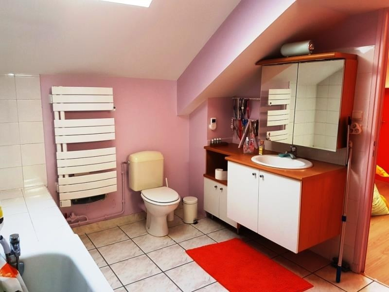Vente appartement Cremieu 197 000€ - Photo 4