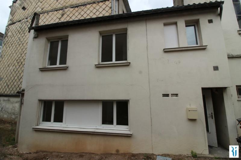 Vendita appartamento Rouen 113500€ - Fotografia 3