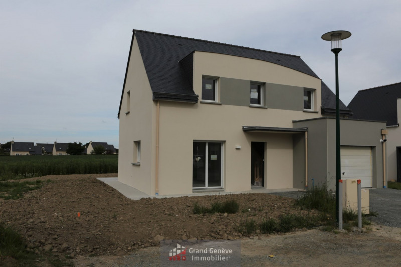 Verkauf haus La richardais 352000€ - Fotografie 1