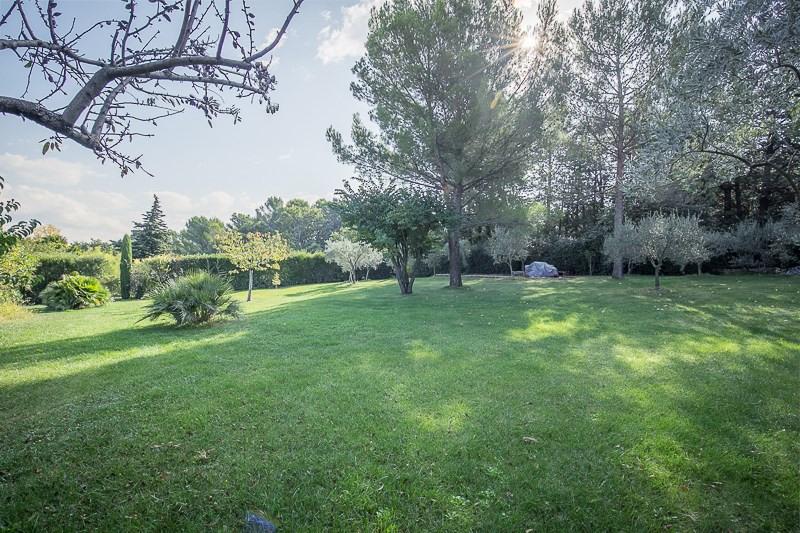 Deluxe sale house / villa Aix en provence 1470000€ - Picture 3