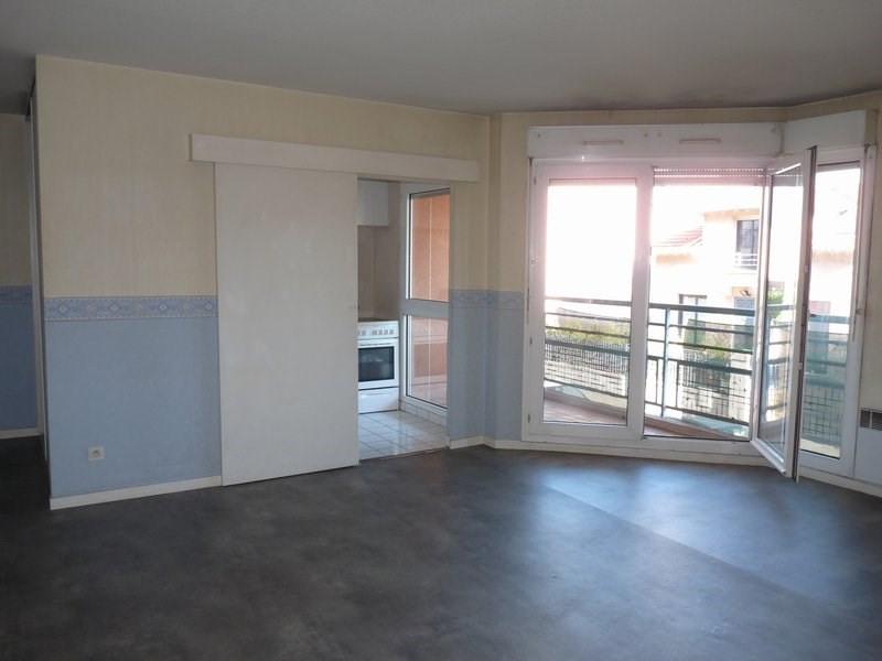 Vente appartement Toulouse 156000€ - Photo 3