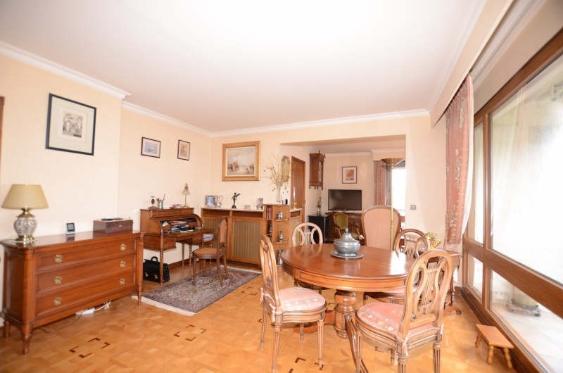 Vente appartement Bois d'arcy 262 500€ - Photo 10
