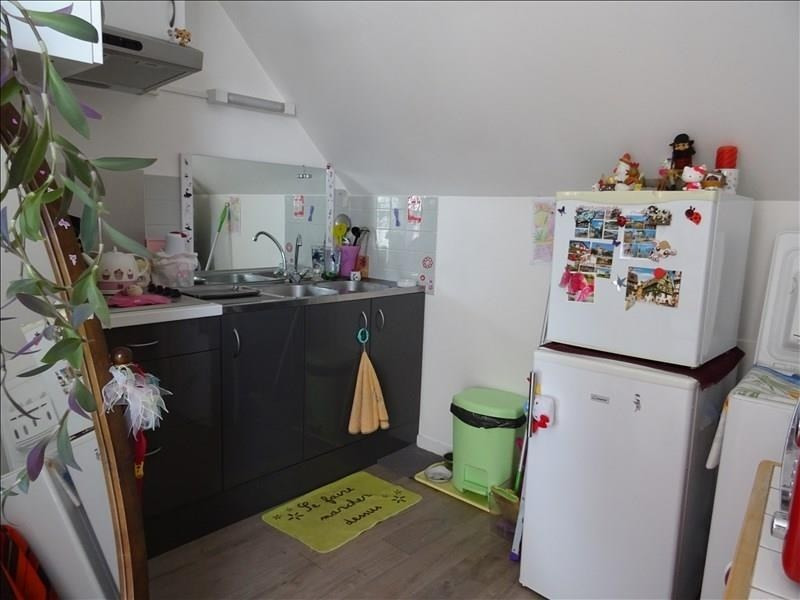 Vente appartement Chambly 120 000€ - Photo 2