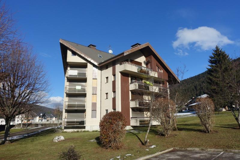 Sale apartment Lelex 118500€ - Picture 2