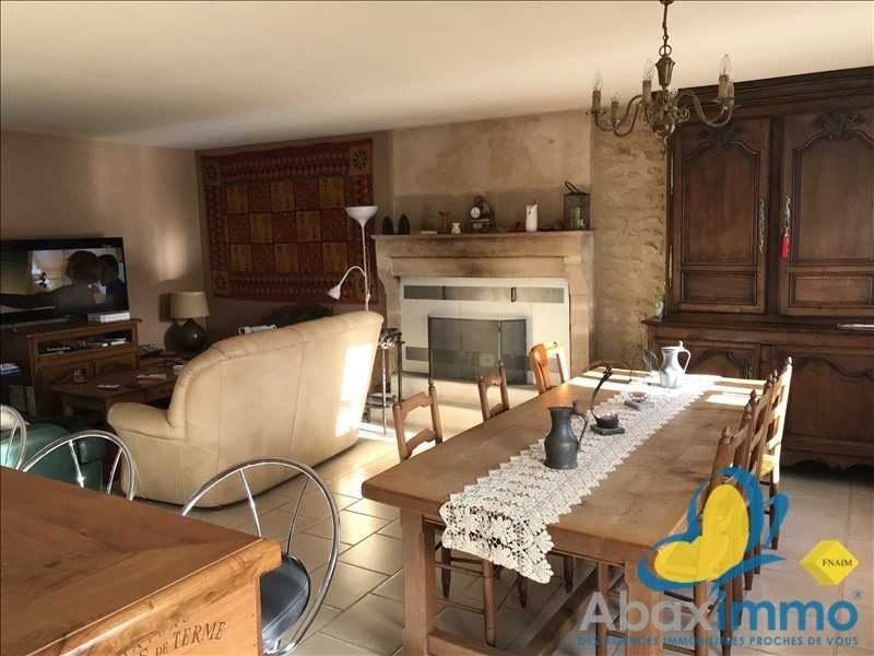 Sale house / villa Falaise 275 860€ - Picture 4