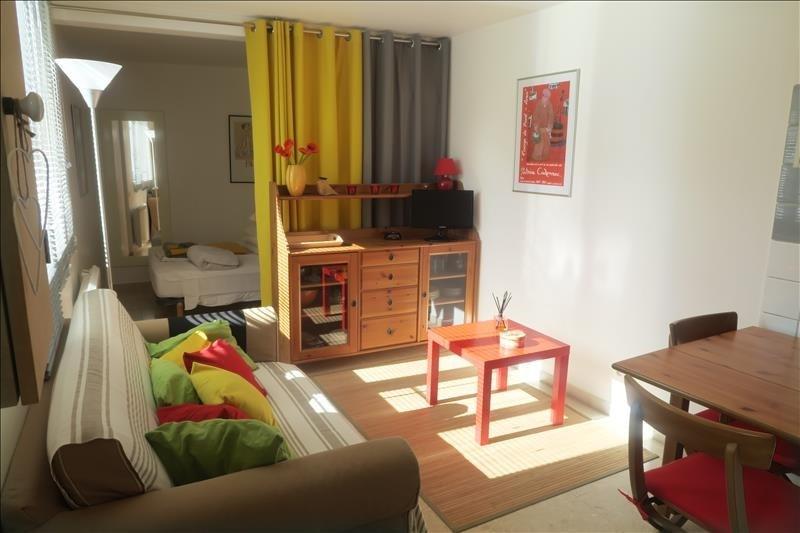Location appartement Epinay sur orge 550€ CC - Photo 1