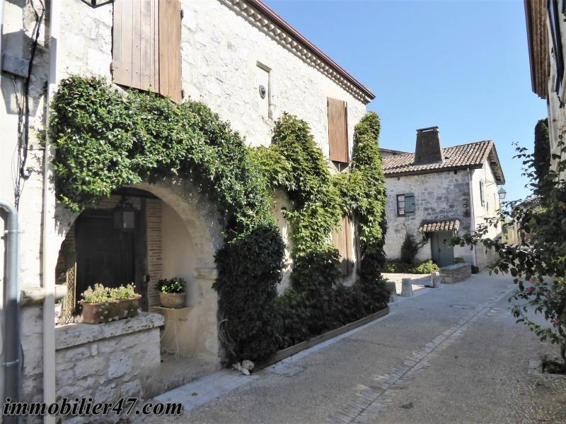 Vente maison / villa Pujols 212000€ - Photo 9
