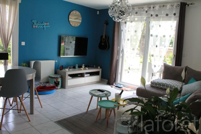 Vente appartement La verpilliere 196500€ - Photo 2