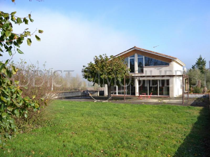 Vente maison / villa Secteur pechbonnieu 415000€ - Photo 1