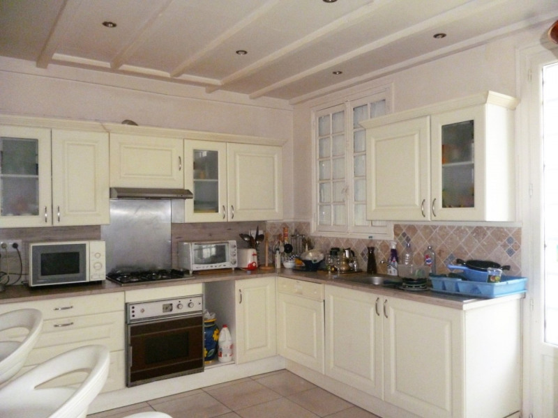 Vente maison / villa Bondy 419500€ - Photo 4