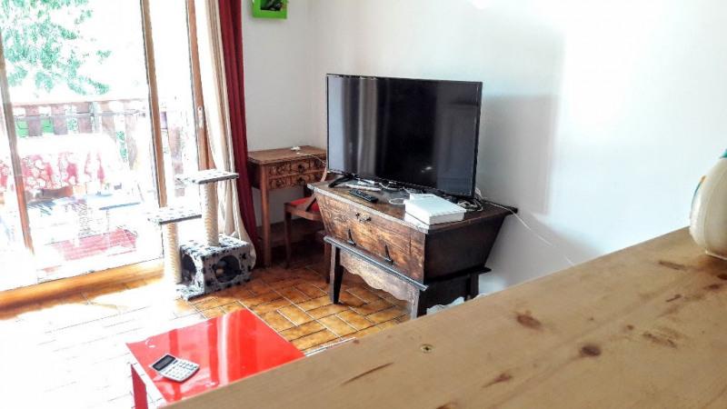 Vendita appartamento Sallanches 124000€ - Fotografia 4