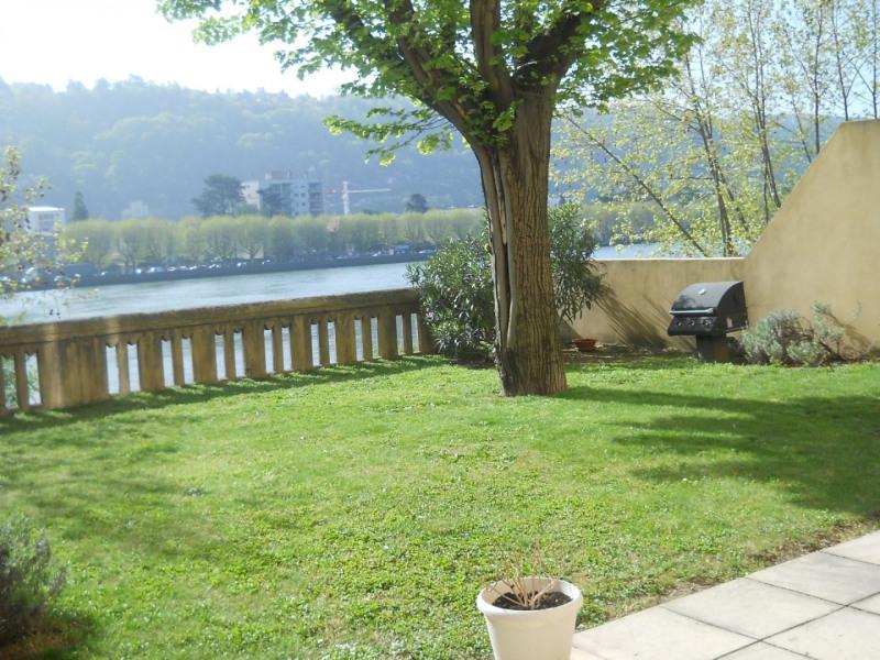 Sale apartment Sainte-colombe-lès-vienne 260000€ - Picture 2