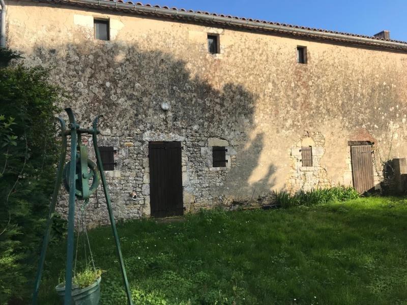Sale house / villa St benoist sur mer 164400€ - Picture 2