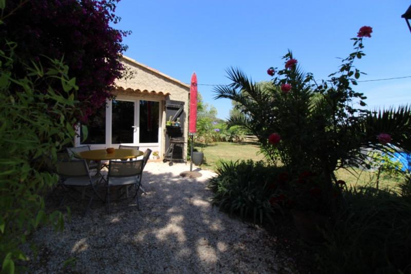 Immobile residenziali di prestigio casa La londe les maures 590400€ - Fotografia 14