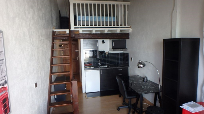 Rental apartment Ramonville-saint-agne 498€ CC - Picture 4