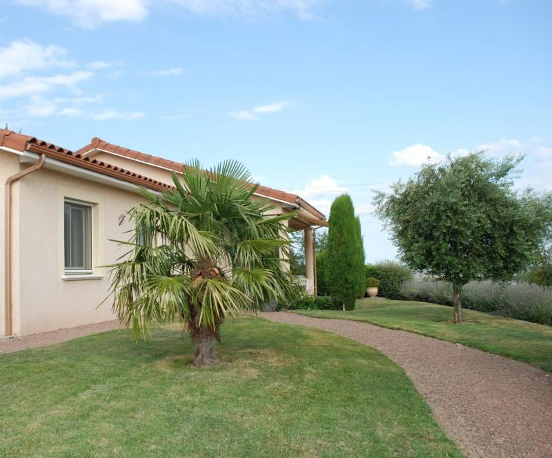 Vente de prestige maison / villa Pollionnay 625000€ - Photo 2