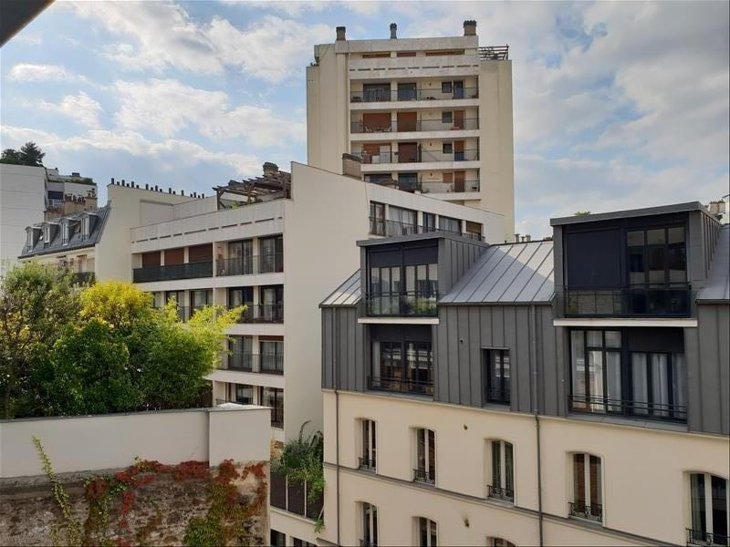 Vente de prestige appartement Paris 14ème 1 180 000€ - Photo 1