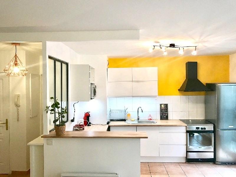Alquiler  apartamento Lyon 3ème 890€ CC - Fotografía 8